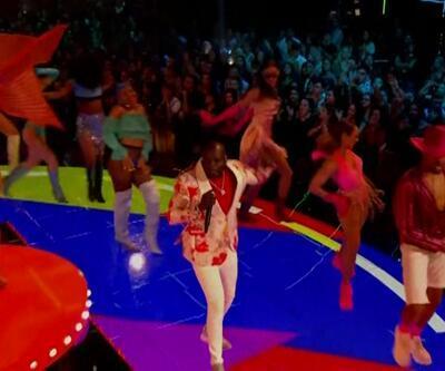 26. MTV Avrupa müzik ödülleri