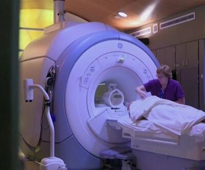 Alzheimer hastalarına umut