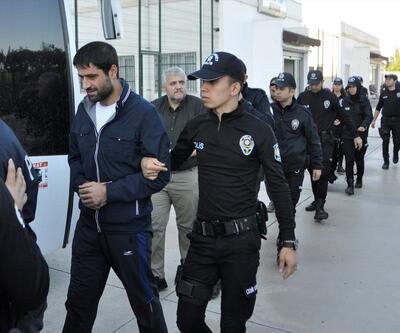 Adana merkezli 15 ildeki FETÖ/PDY operasyonunda 5 kişi daha tutuklandı