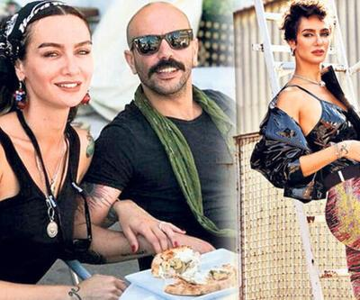 Birce Akalay ile Can Tunalı aşkı bitti
