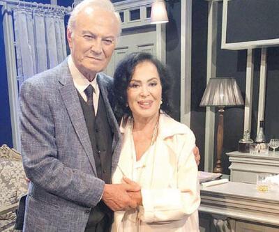 Türkan Şoray, Ediz Hun'u yalnız bırakmadı
