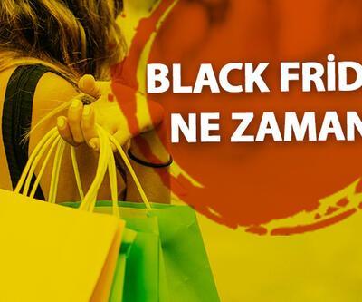 Black Friday ne zaman 2019? 'Muhteşem Cuma' veya 'Efsane Cuma' hangi gün?