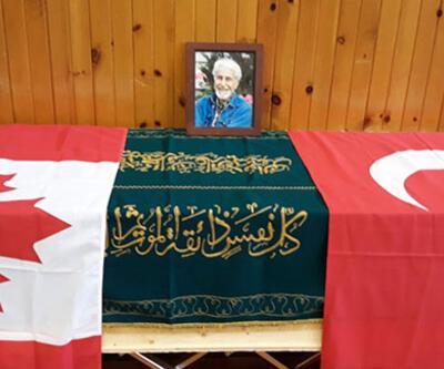 """""""Kuzeydeki son Osmanlı"""" vefat etti"""