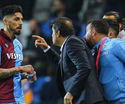 Jose Sosa Krasnodar maçında yok