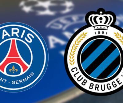 PSG Club Brugge maçı ne zaman, saat kaçta, hangi kanalda izlenecek?