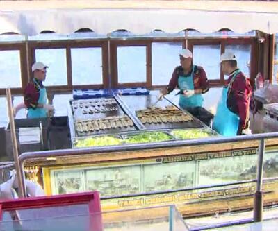 Balık ekmekçiler kaldırılıyor