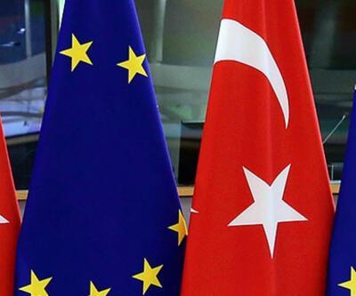 AB'den Türkiye'ye mülteciler için 50 milyon Euroluk destek