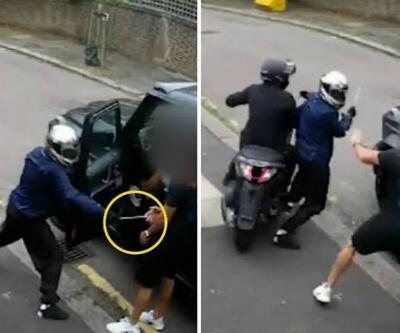 Londra polisi, Mesut Özil'e saldırının yeni görüntülerini yayınladı
