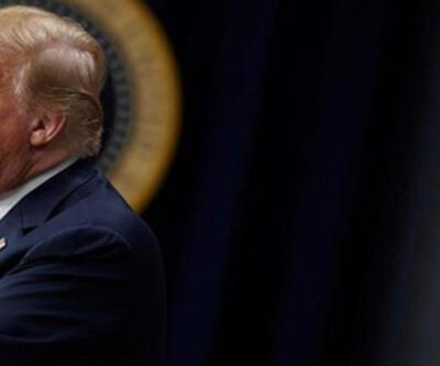 Trump'tan Beyaz Saray'da Nil'deki baraj krizi görüşmeleri