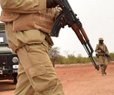 Burkina Faso'da araç konvoyuna saldırı: 37 ölü