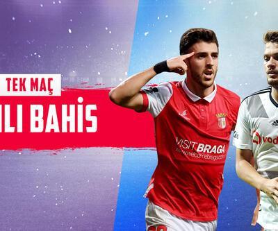 Beşiktaş ilk puanlarını arıyor!  Misli.com'da CANLI OYNA