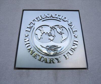 IMF, Euro Bölgesi büyüme öngörüsünü altı yılın en düşük düzeyine çekti