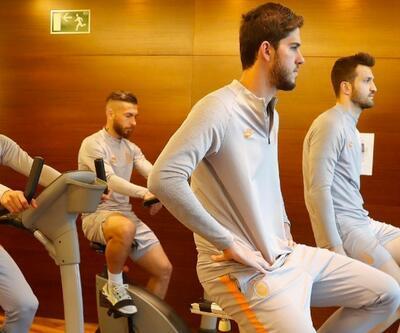 Galatasaray İspanya'dan gelmedi