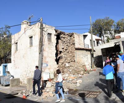 Karşısında dünyanın 7 harikasından bir yapı vardı! Tescilli 'komşu' 15 dakikada yıkıldı