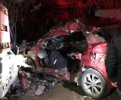 Muş'ta feci kaza: Ölü ve yaralılar var