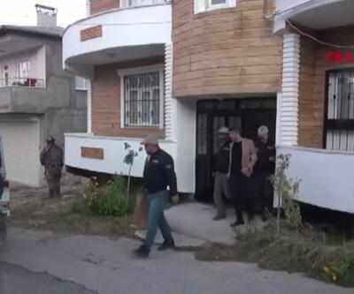 Son dakika... Van'ın İpekyolu Belediye Başkanı ve eş başkanı gözaltına alındı
