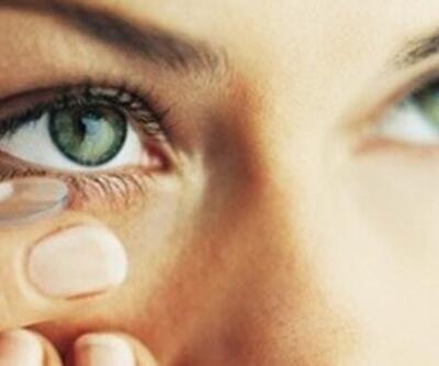 Gözlerinizi güvenle renklendirin