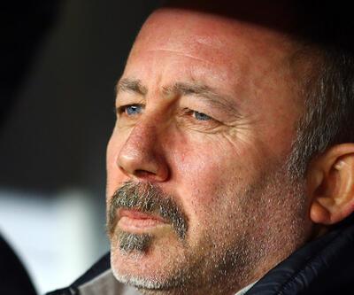 Yeni Malatyaspor Sergen Yalçın'ın cezasına itiraz edecek