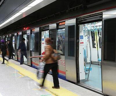 Bakan Turhan: Marmaray'dan günde ortalama 365 bin yolcu faydalanıyor
