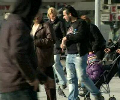 Türkiye'nin nüfus araştırması