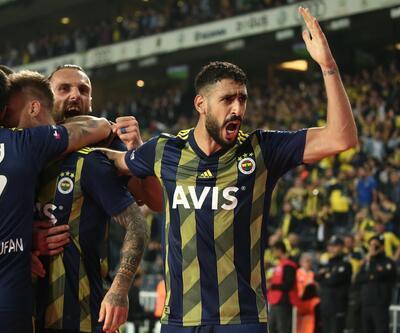 Fenerbahçe 3-2 Kasımpaşa MAÇ ÖZETİ