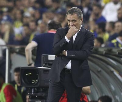 Ersun Yanal: Oyundan mutlu değilim