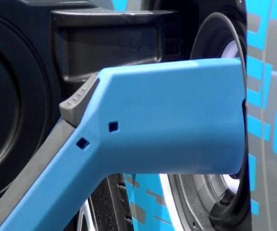 Elektrikli araç teknolojileri