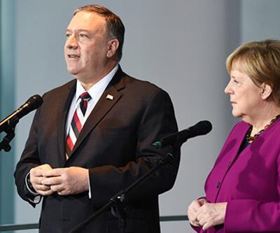 ABD Dışişleri Bakanı Pompeo: NATO'nun devri kapanabilir