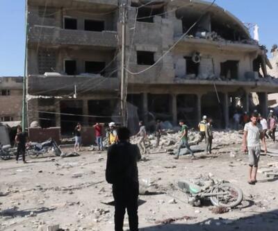 ABD'den İdlib çağrısı