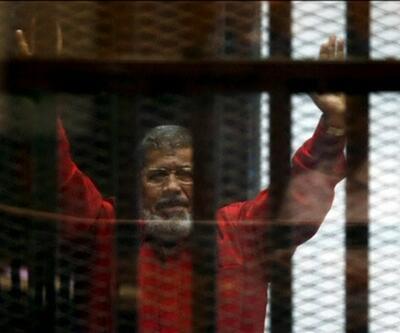 BM'den Mursi'nin ölümüne ilişkin rapor:  Bir cinayet olabilir