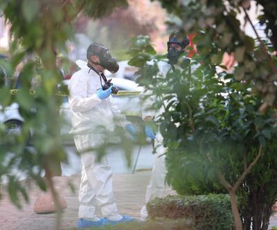 Antalya'da 4 kişilik aile ölü bulundu; siyanür bulgusuna rastlandı