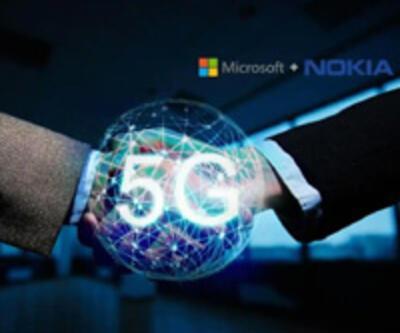 5G projesi geliştirecek