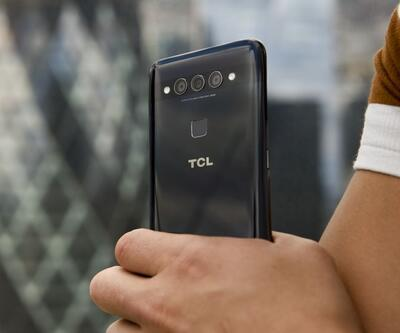 TCL PLEX Türkiye'de satışa sunuldu