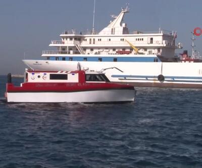 Adalar'da 24 saat acil hizmeti