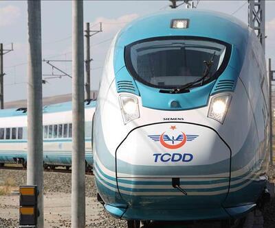 Yüksek Hızlı Tren'de ekspres dönemi