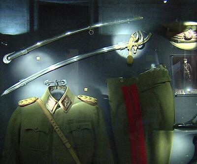 CNN TÜRK özel izinle Anıtkabir Müzesi'ni görüntüledi