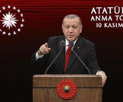 Cumhurbaşkanı Erdoğan: Kaçacak delik bile bulamıyorlar