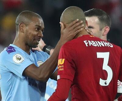 Liverpool sahasında şov yaptı