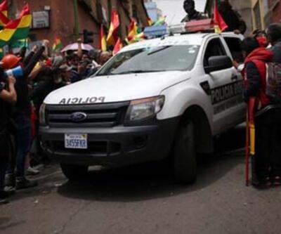 Bolivya'da muhalefetin yeni hedefi Morales'in katılmadığı seçim