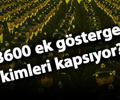 3600 ek gösterge haberleri… Ek gösterge çıkacak mı?