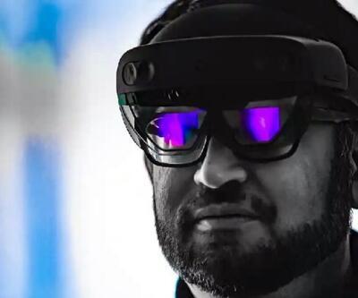 Microsoft HoloLens 2 ticari amaçlı kullanılacak