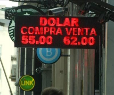 Arjantin'den IMF'e rest!