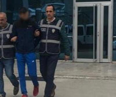 Üniversiteli kızları taciz eden sapık tutuklandı