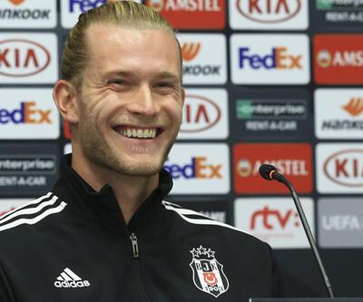 Beşiktaş'ta Karius sürprizi