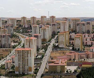 22 şehirde 335 TL taksitle ev fırsatı
