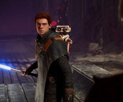 Star Wars Jedi Fallen Order oyununun dosya boyutu belli oldu