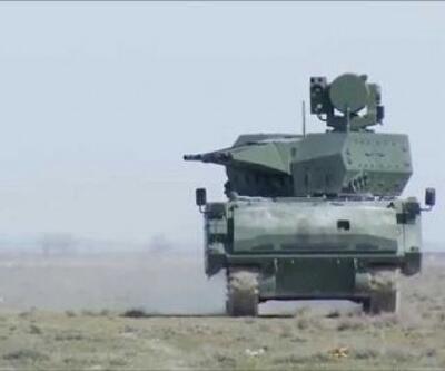 Savunma Sanayii Başkanı paylaştı! TSK'ya 13 adet KORKUT teslim edildi...