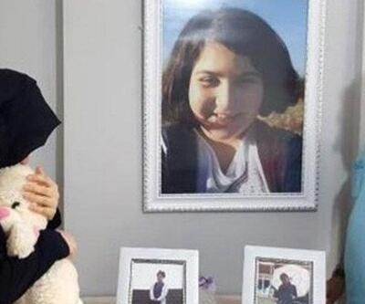 Rabia Naz'ın adı kardeşiyle yaşıyor