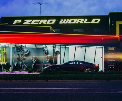 Pirelli Avustralya'yı seçti