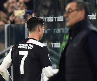 Ronaldo iki yıl men cezası alabilir